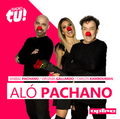 #AlóPachano