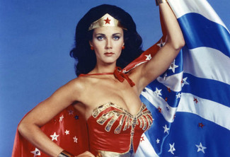 """#YQuéPasóCon """"La Mujer Maravilla"""" (La original)"""