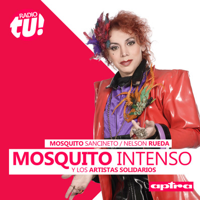 #MosquitoIntenso