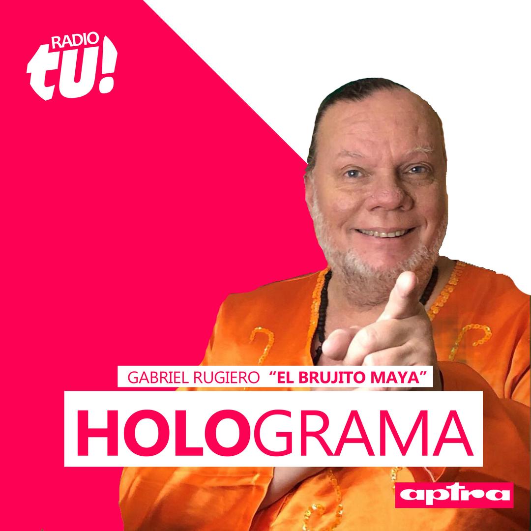 #Holograma