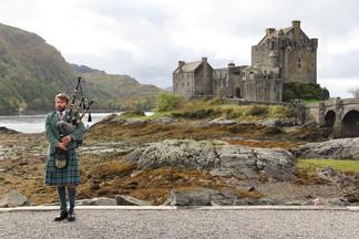 ¡7 Curiosidades de Escocia!