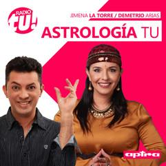#AstrologíaTU con Jimena Latorre y Deme Arias