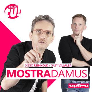 #Mostradamus