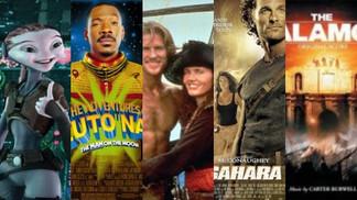 Las películas más costosas que fracasaron en taquilla
