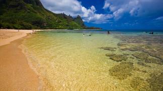 ¡Las playas más visitadas del mundo!