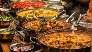 ¿La mejor comida del mundo es de tu país?