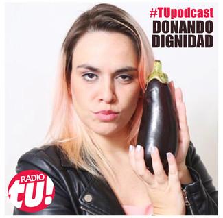 """Llegó #TUpodcast con """"BeatIt"""" y """"Donando Dignidad"""""""