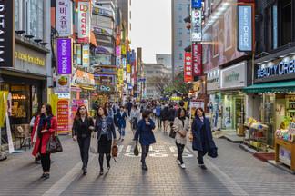 Diez cosas que seguro no sabias de Corea del Sur