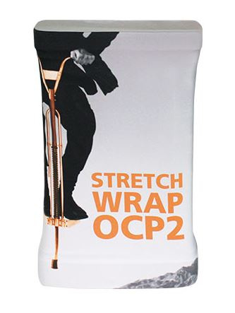 Stretch Wrap Graphic