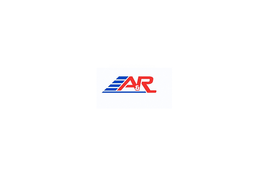 A & R Hockey Accessories-Logo Design