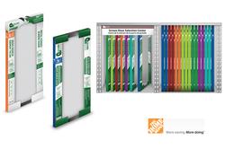 Feather River Doors-Retail Planogram-Home Depot