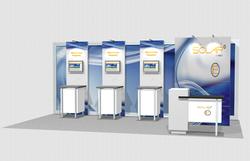 Solar E 10'x20' Base Package