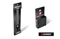 Element Skateboards-Tool Packaging