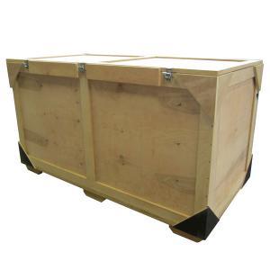 FSC Certified Crate