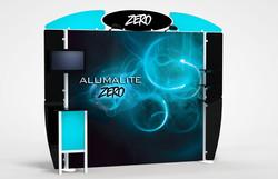 10 Foot Alumalite Zero AZ2 Display