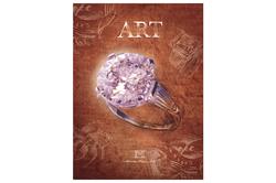 Print Advertising - Martin Katz, Ltd