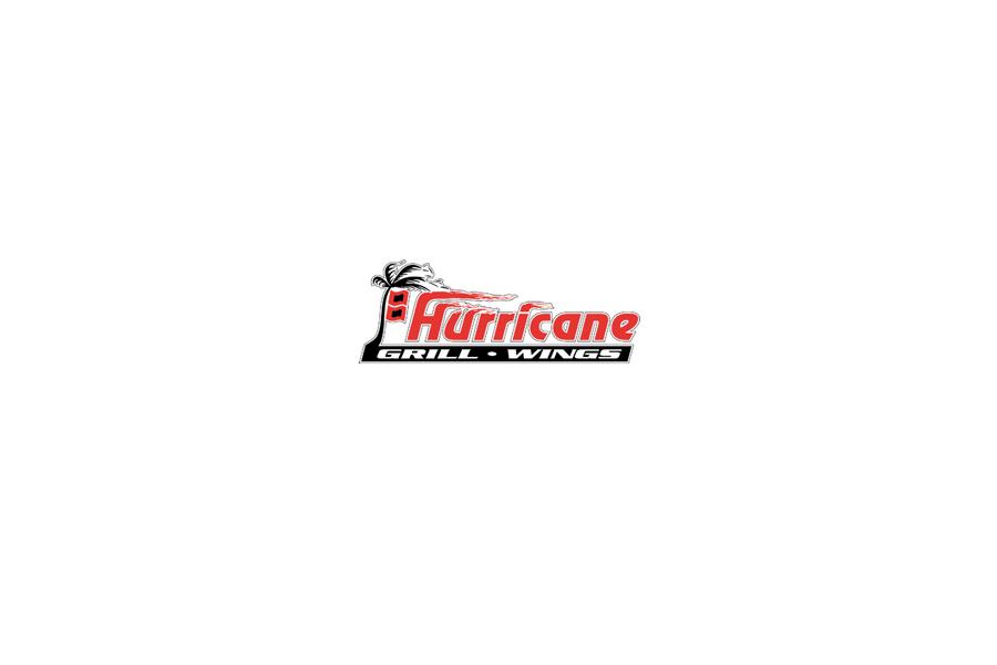 Hurricane Grille-Logo Design