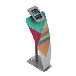 Optional Ipad Kiosk