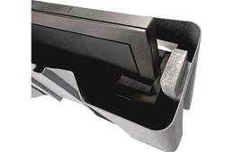 4042 Roto Molded LCD Case
