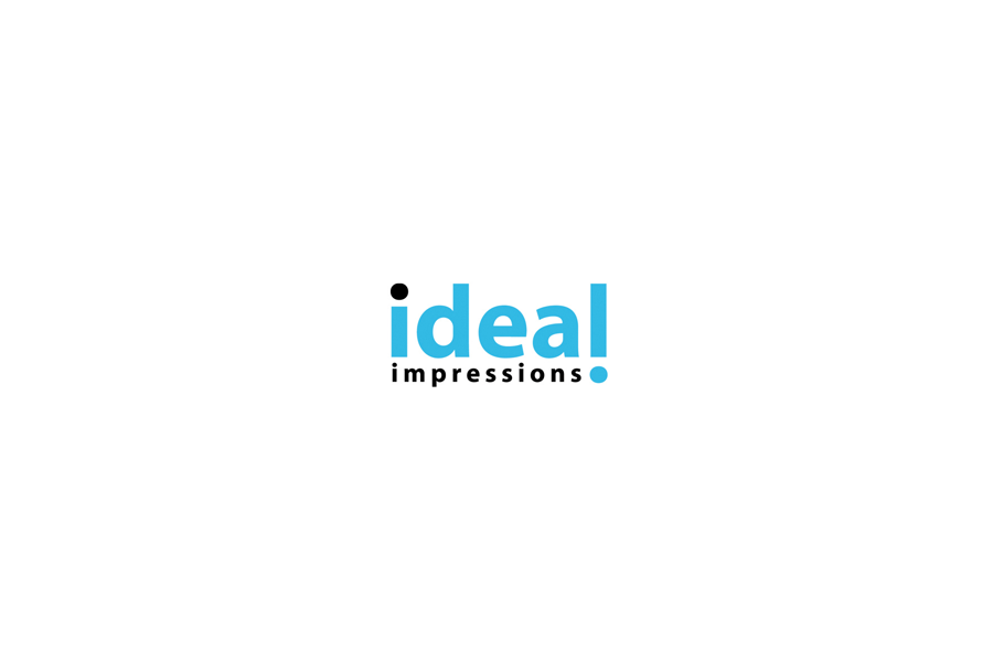 Ideal Impressions-Logo Design