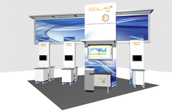 Solar E 20'x20' Base Package