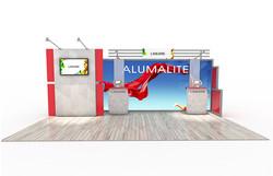 Alumalite Lineare AL12 Display