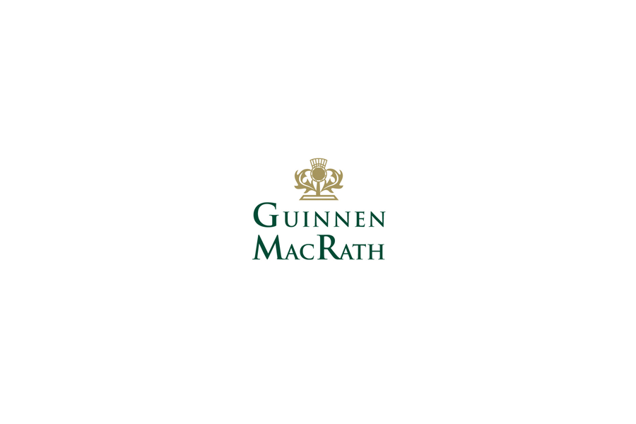 Guinnen MacRath-Logo Design