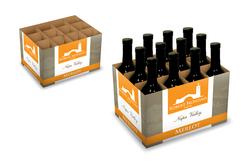 Robert Mondavi-Wine Packaging