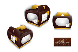 Jean Philippe-Cupcake Carrier 2