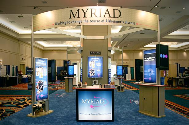 Myriad Pharmaceuticals Inc.