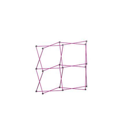 2x2 straight