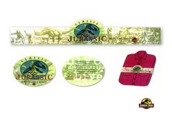 Universal Studios-Jurassic Park