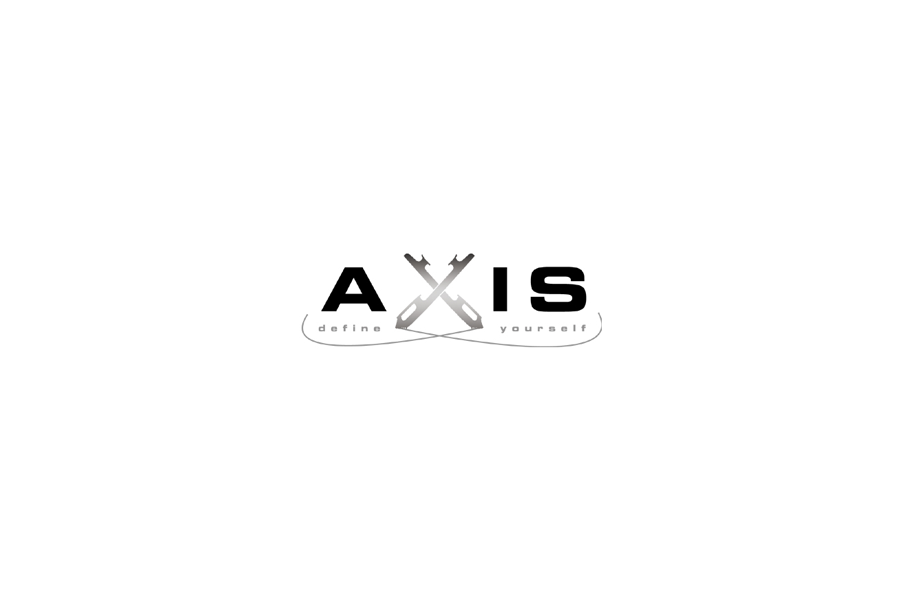 Axis Figure Skating Apparel-Logo Design