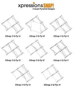 3quad-configurations