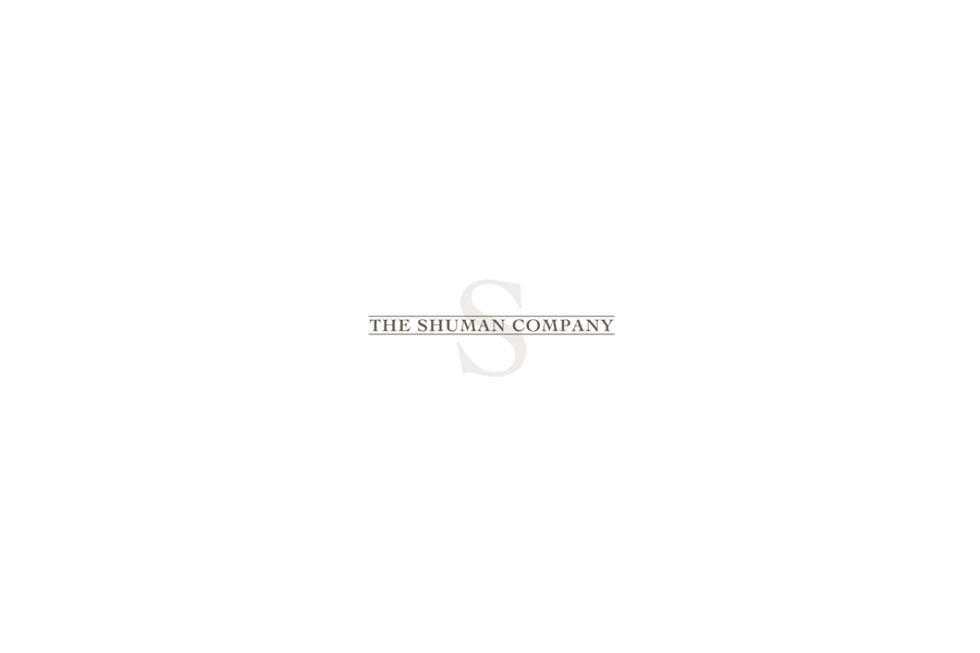 The Shuman Company-Logo Design