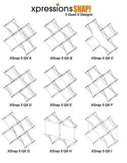 5quad-configurations