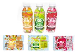 Ex Drinks-Packaging