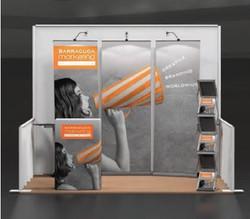10' Banner Display Package Deal