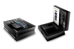 Tellus Blackberry-Packaging