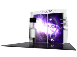 PCG 10.06 10' x 10' Inline Display