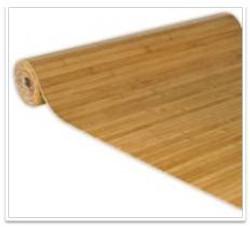 Natural Bamboo_Caramel