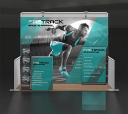 10' Fastrack Kit 1