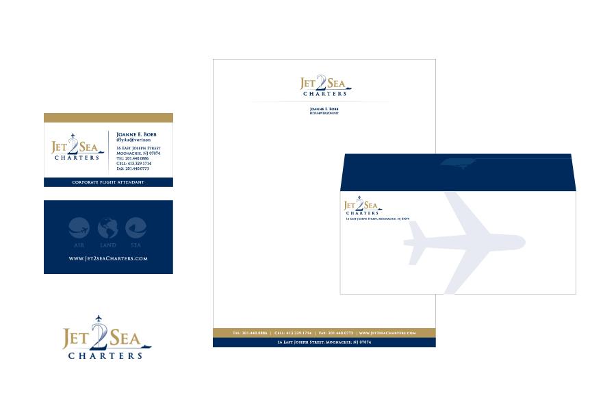 Jet 2 Sea Charters