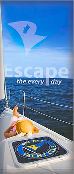 The Del Rey Yacht Club Membership Brochure