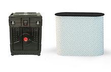 4300 graphic case conversion kit