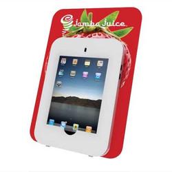 MOD-1321 iPad Graphic Halo