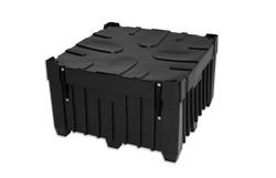 "51.5"" x 51.5"" Jumbo Shipping Case Wi"