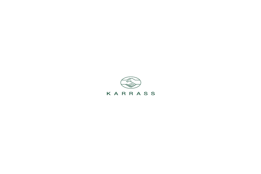Karrass Negotiating Seminars-Logo Design