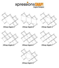argyle-configurations