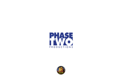 Phase Two Productions-Logo Design